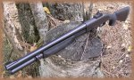 Remington Pump Action Model 870